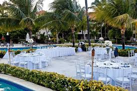 dreams palm beach resort wedding reception picture of dreams palm beach punta cana punta