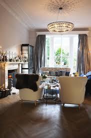 Chris And Sams Elegant Family Duplex In Edinburgh  House Tour - Family rooms edinburgh