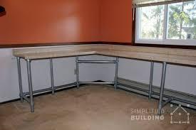 Diy Desk Ideas Diy Corner Desk Ideas U2013 Interior Design