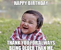 Happy Birthday Best Friend Meme - 20 birthday memes for your best friend sayingimages com