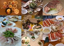 koreanische küche foto koreanische küche geo reisecommunity