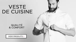 vetement professionnel cuisine vetement professionnel mylookpro spécialiste du vêtement de travail