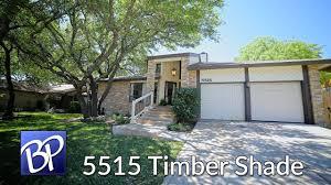 Houses For Sale San Antonio Tx 78223 For Sale 5515 Timber Shade San Antonio Texas 78250 Youtube