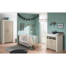 chambre bébé bébé 9 chambre lit 70x140 commode armoire industry vente en ligne de