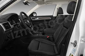 black volkswagen atlas 2018 vw atlas review images price interior and specs
