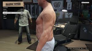 how do you remove tattoos on gta 5 best tattoo 2017