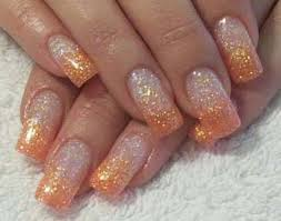 nail art designs with glitter for girls trendy mods com