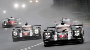 porsche prototype 2015 24 hours of le mans 2016 18th overall win for porsche