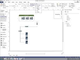 network floor plan network diagram visio earch