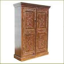 Storage Armoire Cabinet Armoire Wardrobe Closet U2013 Perfectgreenlawn Com