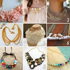 diy necklace images Diy fashion 15 amazing necklace png