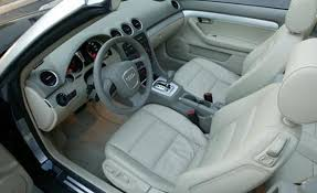 audi a4 coupe convertible audi a4 convertible interior auto dreams
