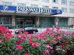 Hotels Close To Barnes Jewish Hospital Gift Shop Picture Of The Parkway Hotel Saint Louis Tripadvisor