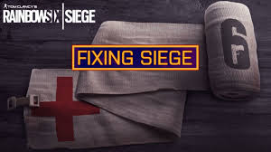 siege program fixing siege important program rainbow six siege my hopes