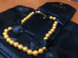 pearl necklace jewelry store images Stauer south sea pearl necklace america 39 s thrift stores jpg