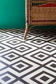 Mosaic Floor L Mosaic Vinyl Floor Tile Pattern Vinyl Flooring Home Design Houzz