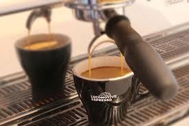 espresso coffee home locomotive espresso