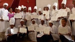 seconde de cuisine mission pour l emploi 4ème édition des formations en cuisine et