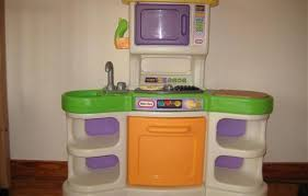 little tikes kitchen set mada privat