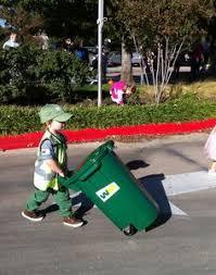 Truck Halloween Costume Husband Awesome Garbage Hefty 7 5