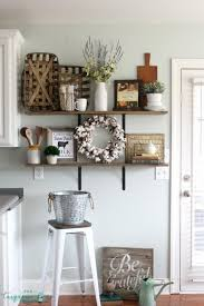 kitchen shelves design ideas kitchen shelf decor rapflava