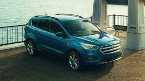 Ford Escape Features - ford escape kuga suv india features launch date specification and