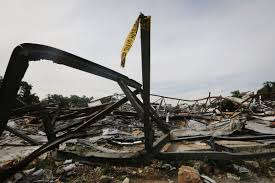 Rio Olympic Venues Now Post Olympic Abandonment U2013 A Blog By Tmd Studio U2013 Medium