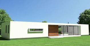 siete ventajas de casas modulares modernas y como puede hacer un uso completo de ella casa modular tipo a vivienda 3 dormitorios unique houses