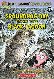 thanksgiving day by gail gibbons groundhog day from the black lagoon by mike thaler scholastic