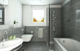 Modern Gray Tile Bathroom Gray Tile Bathroom Tempus Bolognaprozess Fuer Az