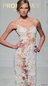 wedding dress new york pronovias 2016 wedding dresses new york bridal runway show
