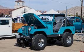 jeep kaiser cj5 cj5