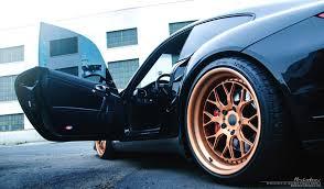 porsche turbo wheels black porsche 997 turbo brixton forged wheels
