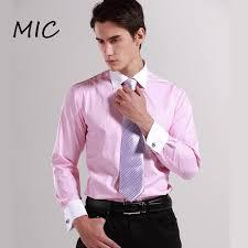 discount purple formal shirt for men 2017 purple formal shirt