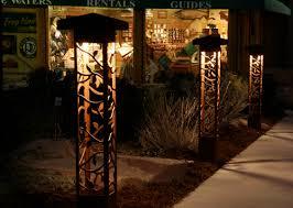 attraction lighting outdoor lighting perspectives