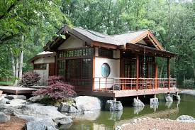 exteriors of japanese houses asian inspired tea house japanese