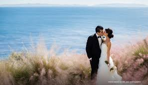 california weddings southern california weddings locations terranea resort