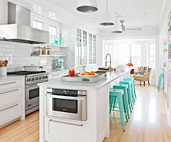 how to deal with a small kitchen our favorite kitchen island seating ideas for family