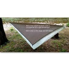 hammock cuben asym tarp mountain laurel designs super ultra