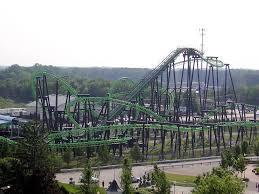 X Flight At Six Flags The Story Of Geauga Lake U0027s Downfall Is Infuriating Bottlegate