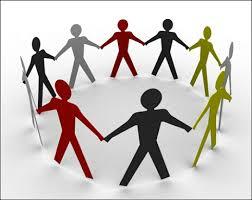 Общественная организация - Есть социальный проект?