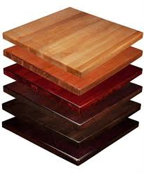 butcher block table tops butcher block beechwood table tops