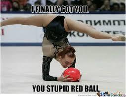 Gymnast Meme - gymnastics memes best collection of funny gymnastics pictures