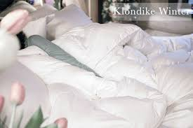Storing Down Comforter Traditional Luxury Canadian Goose Down Comforter King Size