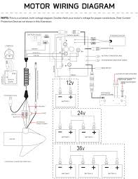 minn kota 24 36 volt terrova st control board 2774014 northland