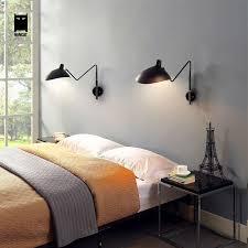 appliques chambres applique murale chambre coucher affordable amenagement