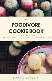 the cookie book foodivore real food