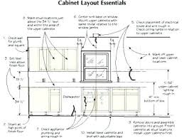 kitchen base cabinet height what is standard base cabinet height kitchen base cabinet dimensions