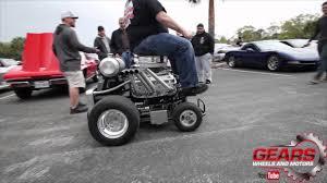 fly bar stool 350 bar stool wheels and headers hoss fly hossfly on wheels gears