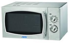 Kombi Toaster Combi Microwave Oven Model Wd 900 Saro